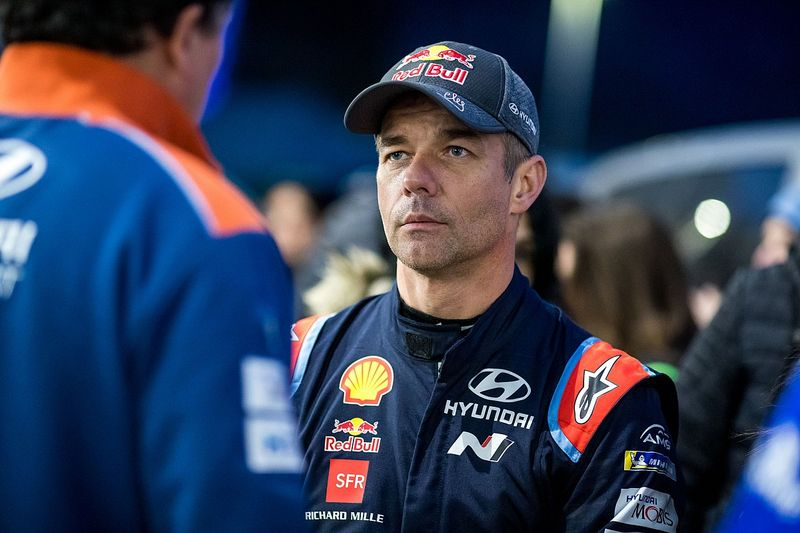 Loeb: No hay planes de momento para regresar al WRC en 2022