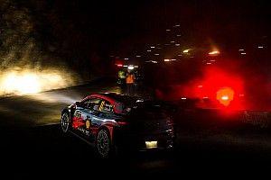 """Ouvreur de Neuville au Monte-Carlo, Sordo a vécu un """"enfer"""""""