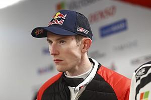 "WRC, Evans sicuro: ""Ordini di squadra? Non ne riceverò"""