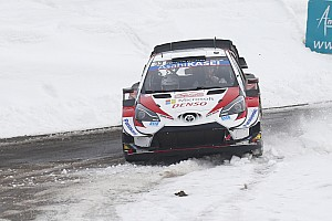 WRC, Monte-Carlo, PS12: Evans in testa. Neuville torna in gioco!