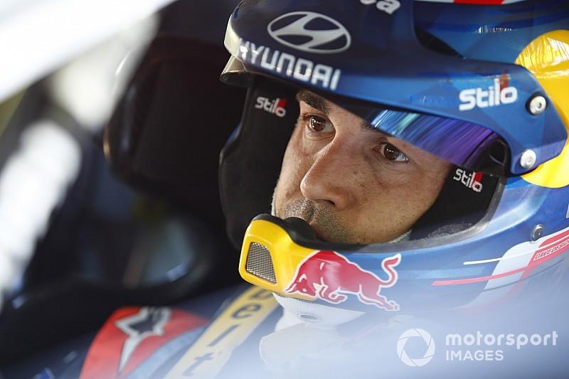 Сордо выступит за Hyundai на Ралли Германия, Леб сядет за руль только в Испании