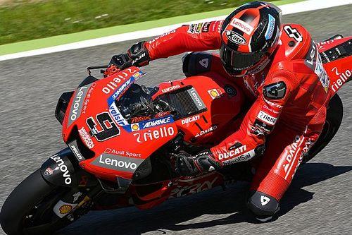 LIVE MotoGP: GP della Catalogna, Prove Libere 1