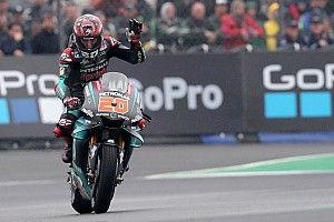 LIVE MotoGP - Le GP de France en direct
