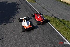 Alonso majdnem világbajnok Ferrarija az F1 2019-ben: videó