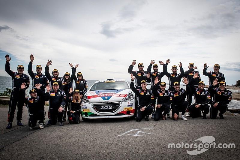 Peugeot Competition 2019, è record: raggiunti i 100 iscritti!