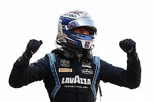 Latifi gana en Barcelona y sigue líder en la FIA F2