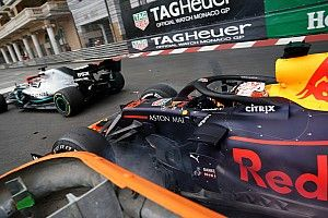 "Verstappen: Monaco penalty ""fired me up"" to attack Hamilton"