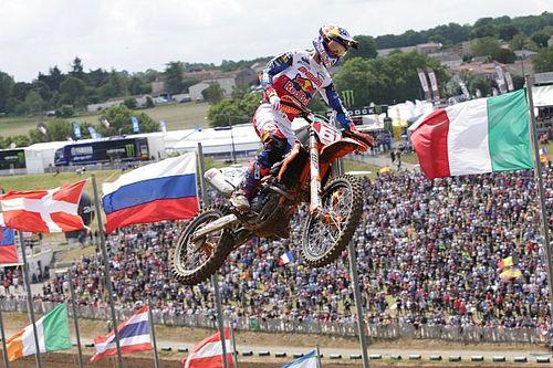Prado gana en Francia y aumenta su distancia en MX2