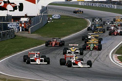 Ponto inicial da rivalidade Senna x Prost completa 30 anos; relembre