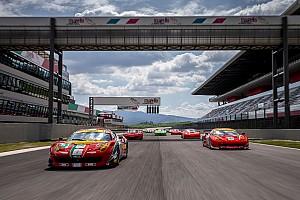Ferrari: Antonello Coletta ci racconta cos'è Club Competizioni GT, nuova idea del Cavallino