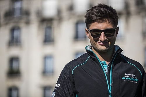 Jaguar retains Evans for 2019/20 Formula E season