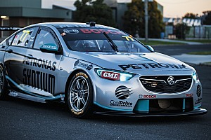 Petronas backs Wildcard Supercars entry