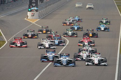 Coronavirus forces Super Formula to postpone opener