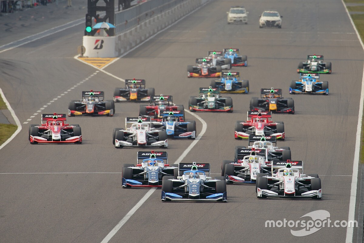 Super Formula changes date to avoid WEC clash