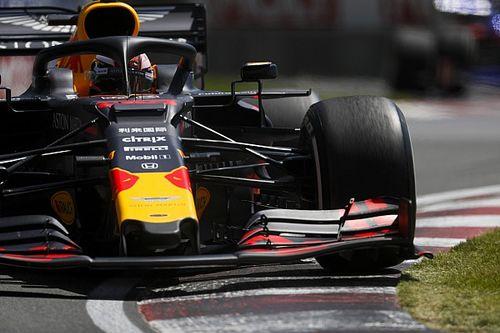 Red Bull: Pequenos ganhos da Honda podem fazer grande diferença