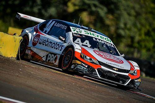 Stock Car: Bruno Baptista passa Zonta e Átila no fim e vence sua 1ª na carreira