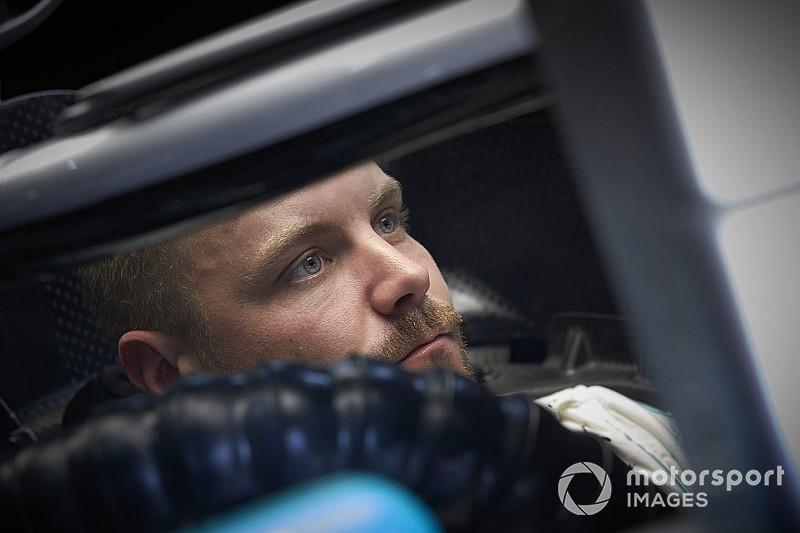 Rosberg : Bottas toujours perçu comme une menace par Hamilton