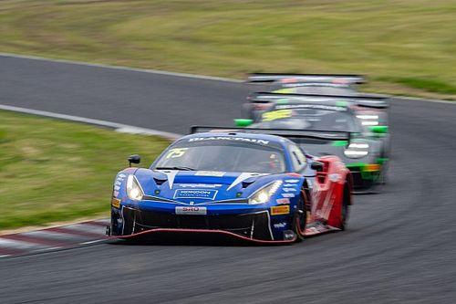 Blancpain Suzuka: Rio-Greg finis P18, Setiawan menang di GT4