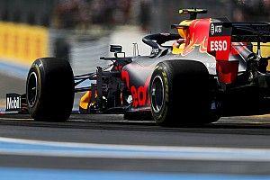 Takım arkadaşı mücadeleleri: Fransa GP