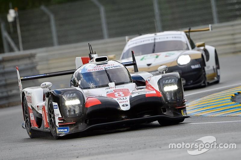 Preview: De belangrijkste kanshebbers voor de 24 uur van Le Mans