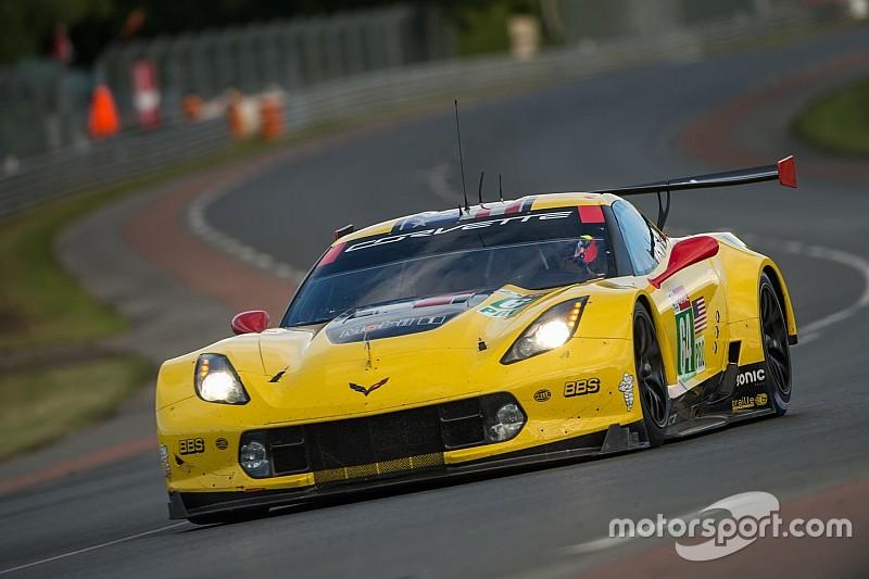 VÍDEO: Acidente causa a entrada do Safety Car em Le Mans