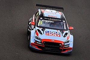 Luca Engstler wildcard del WTCR con la Hyundai in Slovacchia
