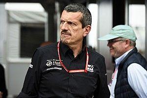 A Haasnak nincs dolga a Rich-balhéval, de nem esik jól