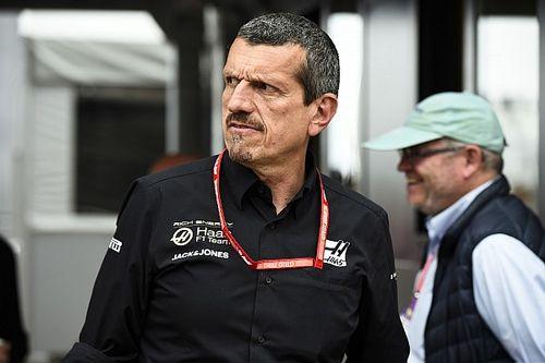 Steiner en colère contre les commissaires de la FIA
