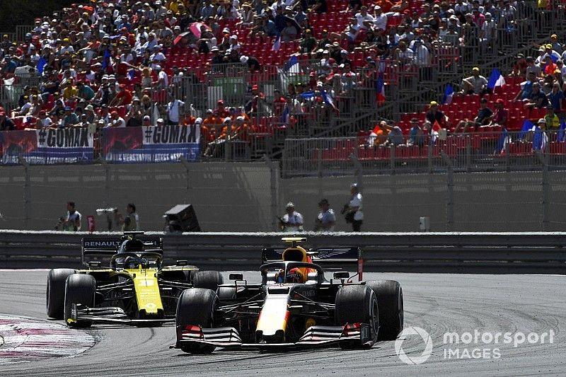 Ricciardo explica por qué no se arrepiente de irse de Red Bull
