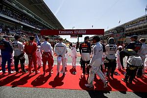 F1 mid-season driver ratings