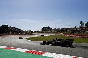 Renault hoopt op antwoorden voor problemen via test Barcelona