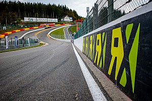 Spa World Rallycross round postponed until October