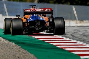 Les difficultés du S3 de Barcelone inquiètent McLaren pour Monaco
