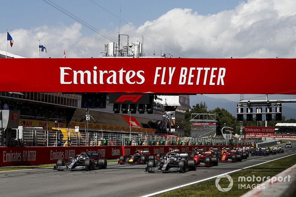 La FIA lanzará más licitaciones para piezas estándar de la F1