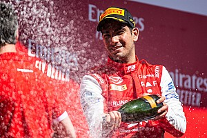 Daruvala: Overnight clutch fix key to F3 win