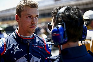 «Эта трасса требует уважения». Квят поделился ожиданиями от Гран При Монако