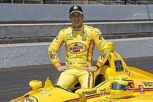 Castroneves, Sato et Kyle Busch en IndyCar à Motegi