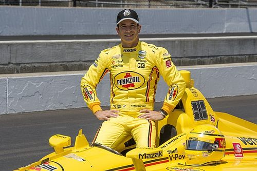 Castroneves, Sato join Busch for Motegi IndyCar Esports race