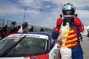 """Carrera Cup Italia, Bertonelli è già carico: """"Dal Mugello ogni punto farà la differenza"""""""