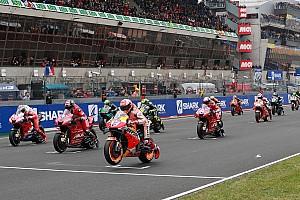 Le GP de France reporté à une date inconnue