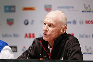 Nissan отправил главу команды Формулы Е делать электрические суперкары