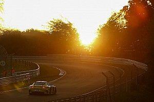 24 uur Nürburgring: Mercedes aan kop in eerste kwalificatie
