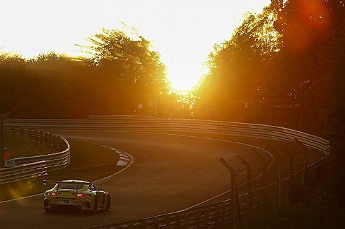 24h Nürburgring 2019: Mercedes im ersten Qualifying an der Spitze