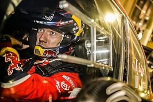 """WRC, Ogier: """"In Cile sono sempre andato al limite, ma sono di nuovo leader del Mondiale"""""""