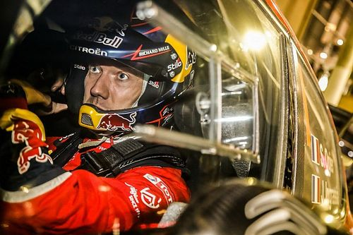 "Outspoken Ogier slams Hyundai boss for alleged ""mean tactics"""