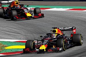 Mercedes: Verstappen hatalmas ellenfelünk lesz Ausztriában