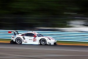 "Porsche's Watkins Glen win was ""textbook example of teamwork"""