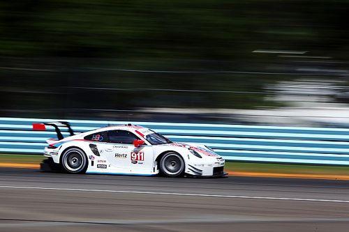"""La victoria de Porsche en Watkins Glen fue el """"ejemplo de libro de texto de trabajo en equipo"""""""