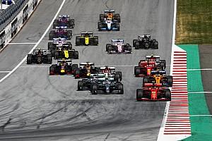 """V6 turbo hybrides: la F1 """"s'est tirée une balle dans le pied"""""""