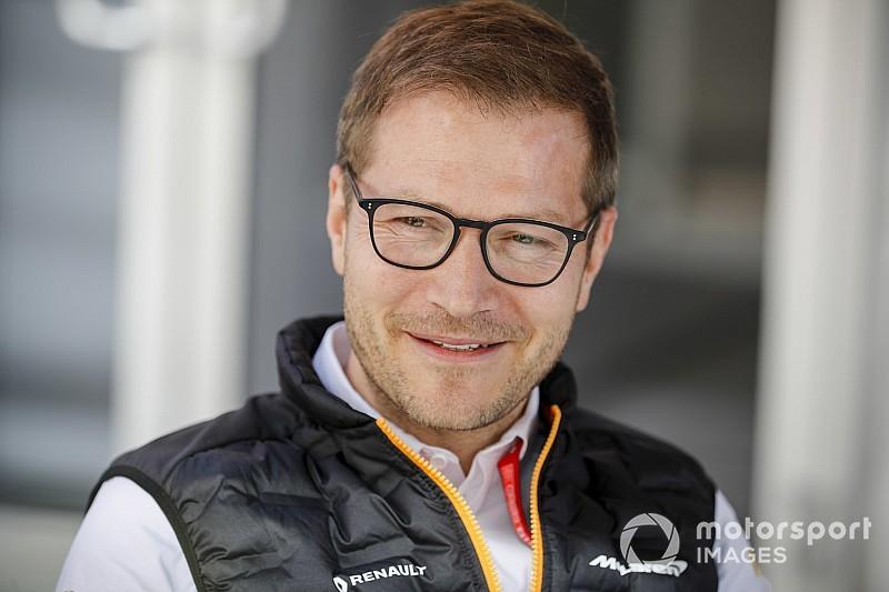 A McLaren szerint Norris hatalmasat küzdött a túlélésért